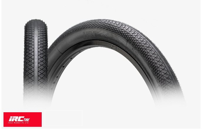 IRC Tire rebrands and shifts focus to U.S. market